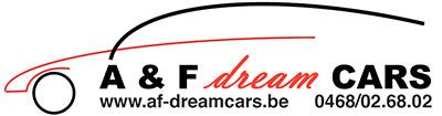 A & F Dream Cars